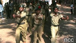 Hum Sab Bhartiya Hain -  NCC song