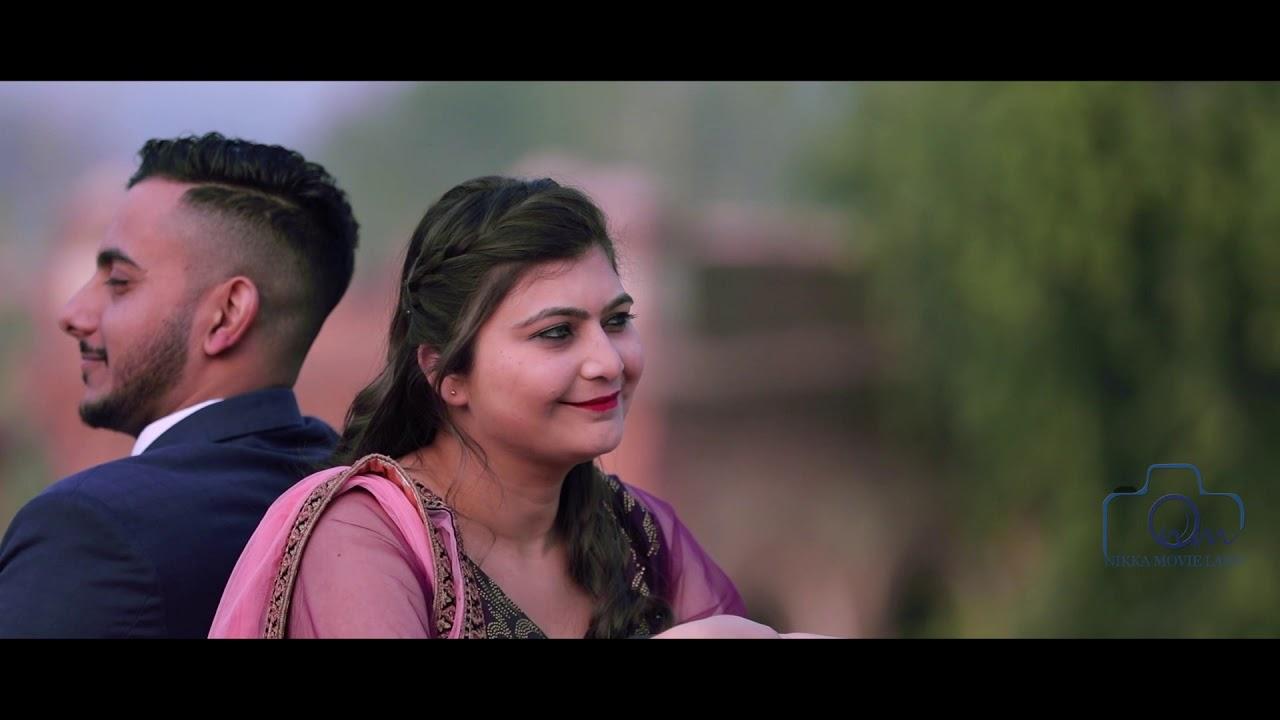 Download Kuljinder & Harmandep (Nikka Movie Land)