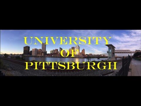 University of Pittsburgh Tour Edit