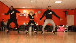 Section Pull Up - Comme DAB Feat.Dj Mike One    Choreo By Tresor Nzita & Petit Afro    TDC HOOGEVEEN thumbnail