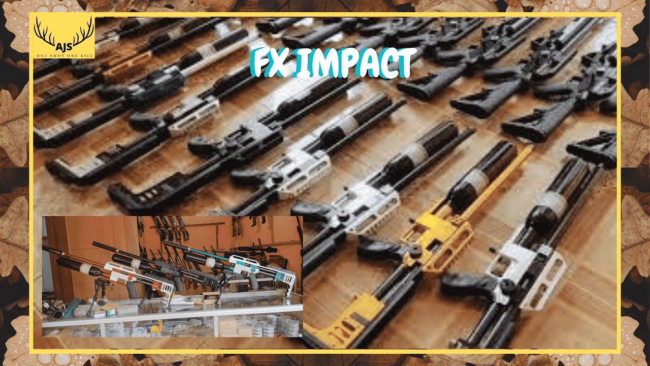 BOCAP FX IMPACT VS BOCAP PREDATOR POPOR LIPAT..WHSP 082242310890