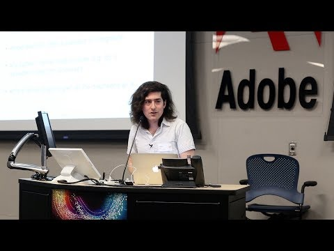 Developing Desktop Apps with Electron & Ember - ForwardJS Ottawa