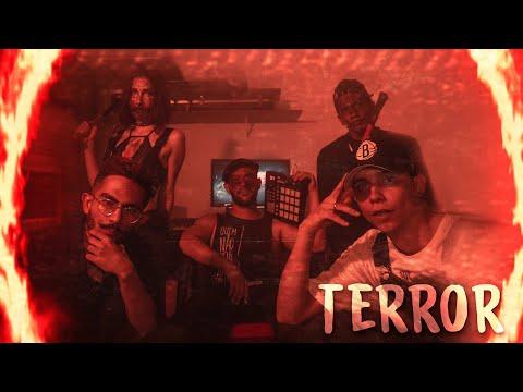 TERROR - Toni Jazz Part.Twk [Prod.Sherlock]