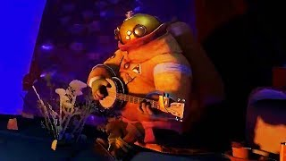 OUTER WILDS Gameplay Trailer (2019)