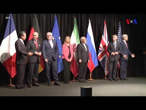 Pompeo İranın ballistik raket fəailyyətlərini məhdudlaşdırmağa çağırır