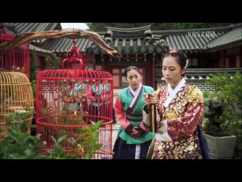 [Talk Talk Korea 2016 ] Hanbok in korean dramas