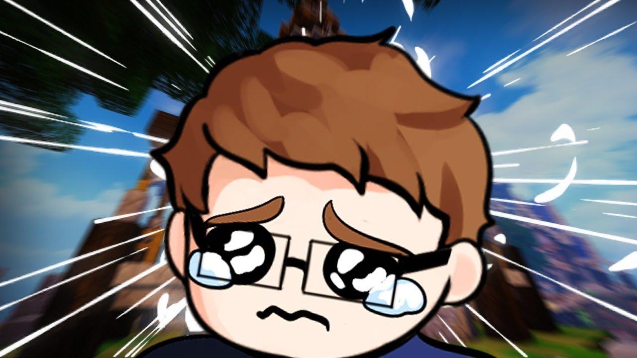 Er hat ihn einfach abgestaubt! | Minecraft Quick Survival Games | #GommeWoche - YouTube
