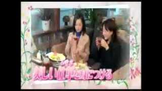 ACADEMIAテレビ出演 『アフロディーテの羅針盤スペシャル』~仕草美人に...