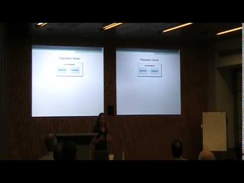 DevOps Brisbane May 2015 - Version Control for Operations - Karen Loomans & Michael Osmond