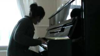 Ludacris ft. Mary J. Blige - Runaway Love (piano cover/interpretation by Elena Lazarou)