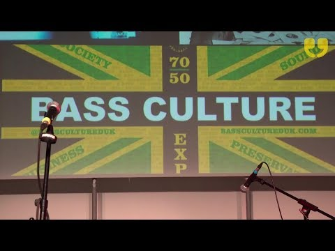 Bass Culture Expo 2018: The Music