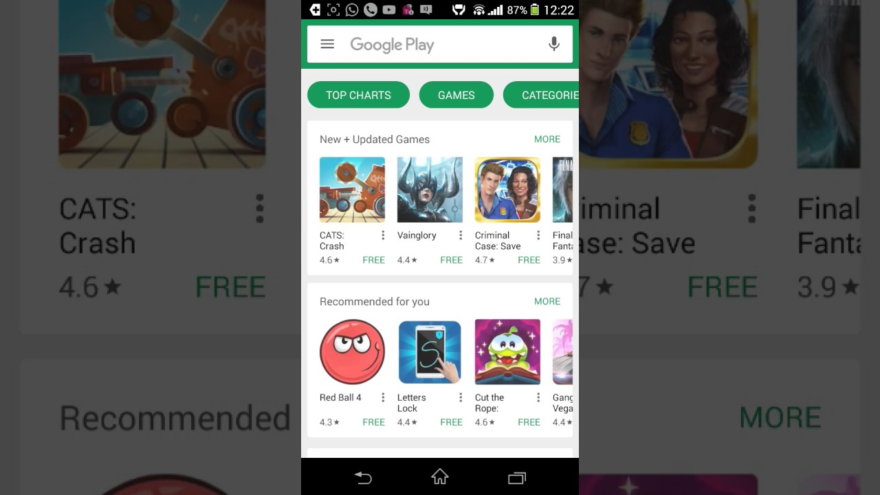 How To Download Install App Lock Apk In Android Mobile Youtube