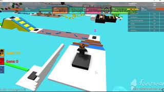 ROBLOX MEGA FUN OBBY level 515 519