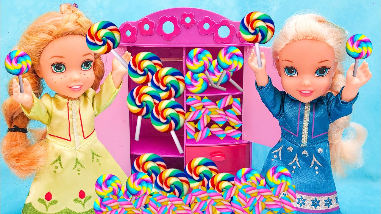 Youtube Video Statistics For Back To School Shopping Elsa And Anna Toddlers Buy Supplies From Store Barbie Is Seller Noxinfluencer