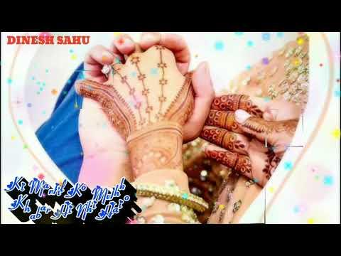 humko-tumse-pyar-hai-kumar-sanu,-alka-yagnik-full-hd-  -wedding-whatsapp-status-  -dinesh-sahu