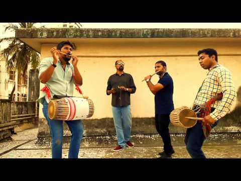 Folks-Wagon Bihu Jam session