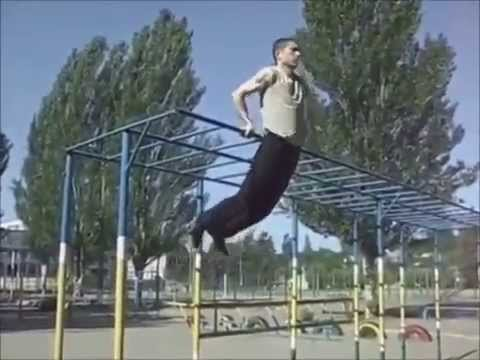 Russian Sport Healthy way of Life Sport Motivation