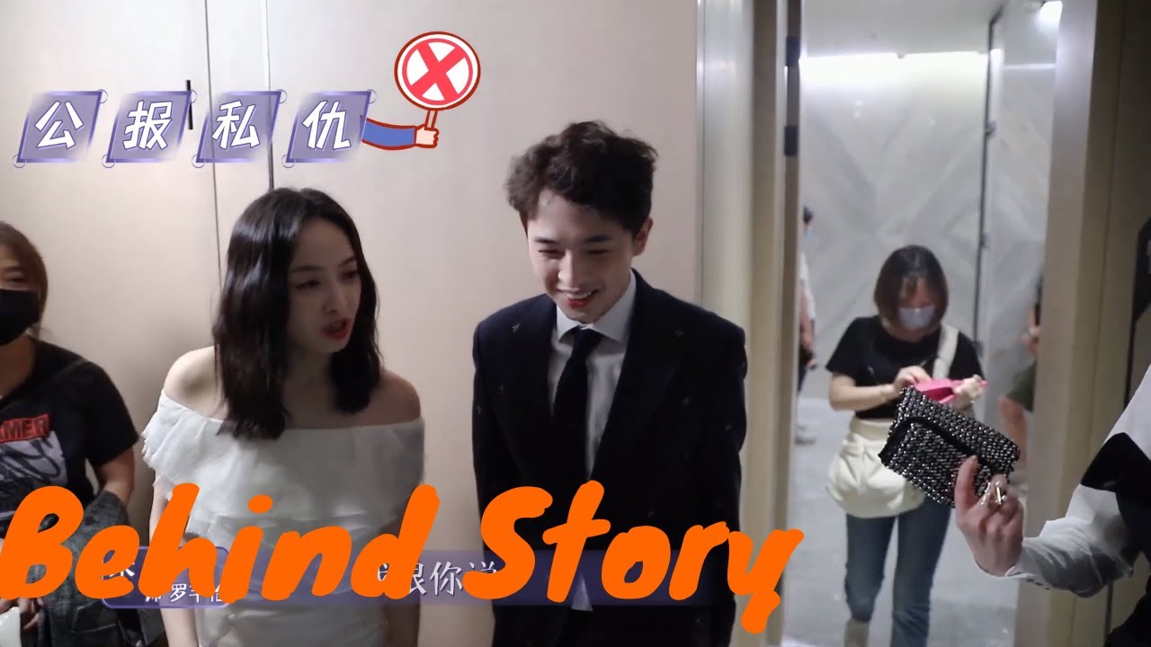 【陌生的恋人   Lover or Stranger】Behind the scenes 花絮04. 视听盛宴一个冷笑话引发的惨案