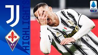 Juventus 0-3 Fiorentina | Prima sconfitta in Campionato per i bianconeri | Serie A TIM