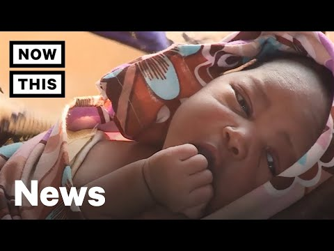 Over 65 Million People Were Forcibly Displaced in 2016 | World Refugee Day | NowThis