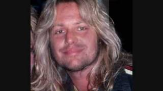 Another Bad Day- Vince Neil