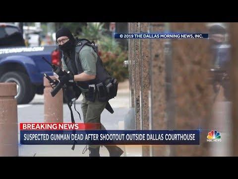 Taking Risks For Breaking News