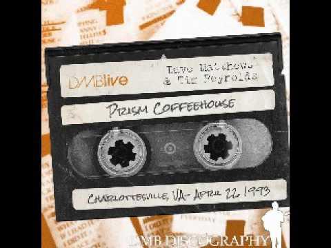 Dave Matthews & Tim Reynolds - DMBLive, Vol. 1 - Live at Prism Coffehouse