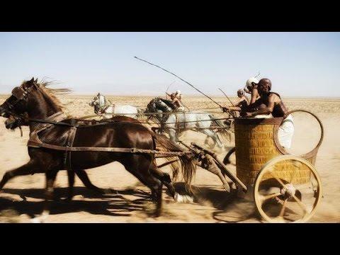 The Battle Of Megiddo - Ancient Egypt