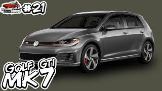 Golf GTi 2018 | PruebameLa... Nave #21 | Prueba de Manejo