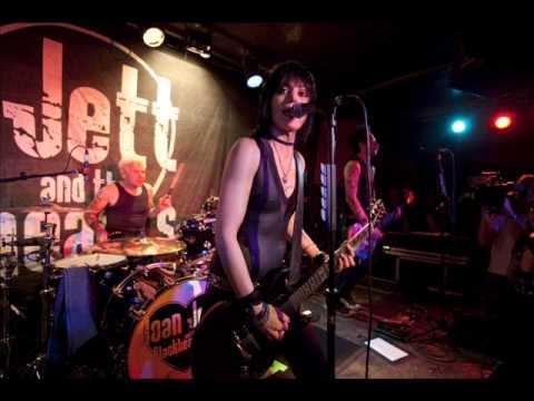 Joan Jett & The Blackhearts - I Hate...