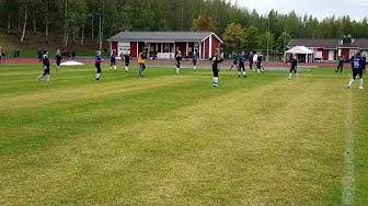 22.9.2019 Tyttösiili 2019 T14 Fc Folk vs Jokelan Kisa