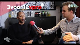 Jeff Mills on his love for Rembrandt @ ADE
