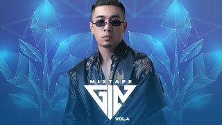Mixtape Việt Mix Vol.4 | DJ GIN OFFICIAL | Deephouse - G House - Future House