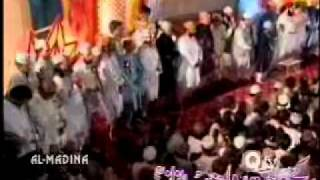 Salam Ae Saba Mustafa Se Keh Dena by Owais Raza Qadri - [Year 2011 Upload]