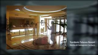 Tombolo Talasso Resort - Marina di Castagneto Carducci (LI) - Italy