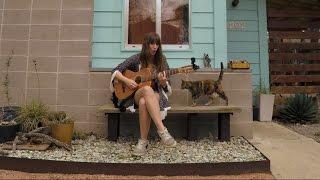 GoPro: Luisa Sobral Serenades Her Magic Cat