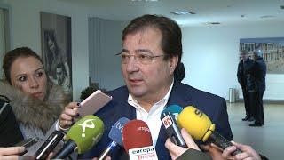 """Vara pide al PP """"que permita que España tenga gobierno"""""""