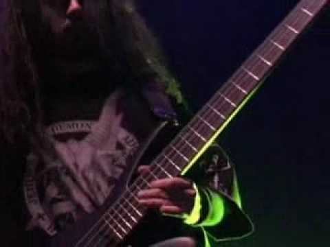Therion - Draconian Trilogy - Live in Mexico (2004)