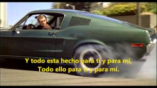 Iggy Pop - The Passenger (Sub Español)