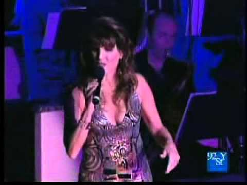 Lucie Arnaz, The Best is Yet to Come