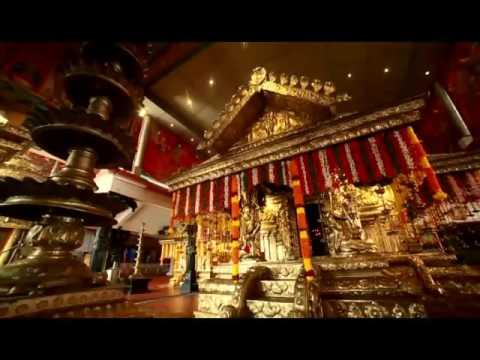 Devasthanam Sree Vishnumaya Temple in Thrissur | Peringottukara Devasthanam in Kerala, India