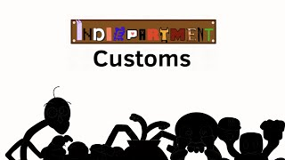 My Singing Monsters || Gubbox's Custom Indiens - Indiepartment [ft. Willi the Rabero]