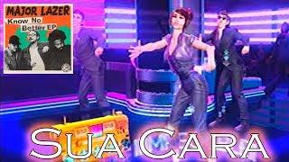 Baixar Dance Central Fanmade -