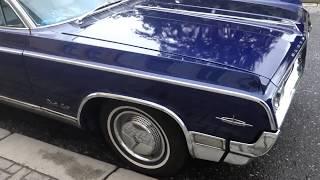 Oldsmobile Ninety Eight 1964, ...  7. generace