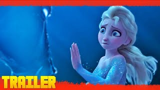Frozen 2 (2019) Disney Tráiler Oficial #2 Subtitulado