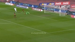 FilGoal | اخبار | بالفيديو - لوكاكو يخطف تعادلا قاتلا لبلجيكا أمام مفاجأة اليونان