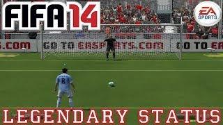 Penalty Skill Game (Legendary Score Tutorial) :: FIFA 14 [PS3 / Xbox 360] ᴴᴰ