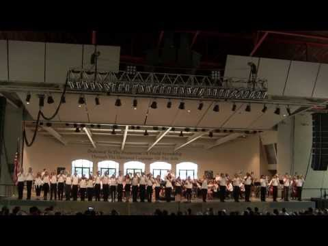 John Philip Sousa: The Stars and Stripes Forever (Pioneer High School Band)