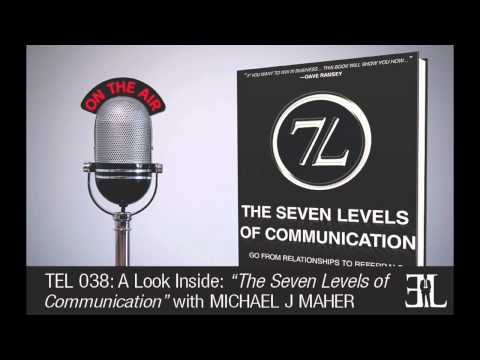 The Seven Levels of Communication TEL 38