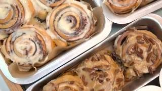 Cinnabon Prepares For The Future With Revel iPad POS SYSTEM